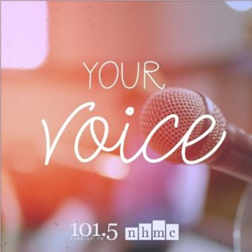 Your Voice New York - After Hurricane Maria & the Jones Act - 12/28/18