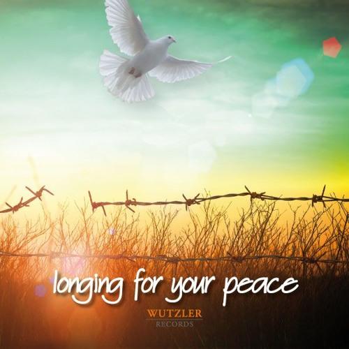 Gib Frieden Gott