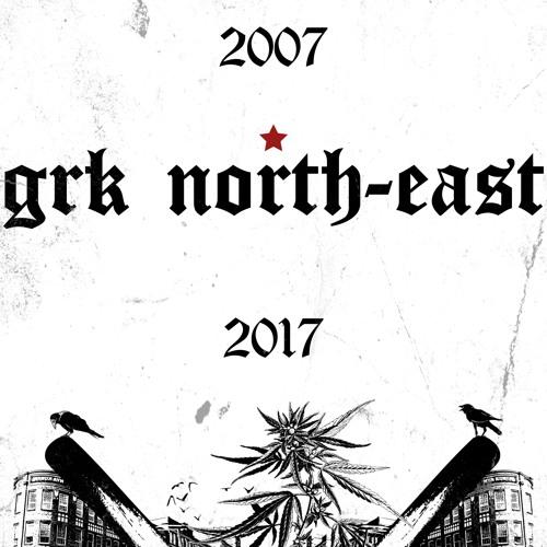 GRK: 10 YEARS OF GRIME 2007 - 2017