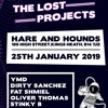 The Lost Projects // Promo Mini Mix //