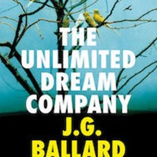 Reading from Page 1 of The Unlimited Dream Company