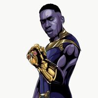Thanos ~ Danielowg