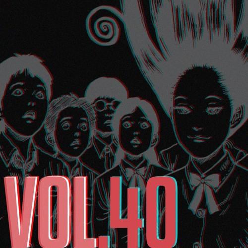 Vol. 40: 'Uzumaki'