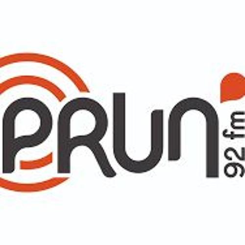 Lecture de textes sur Prun'