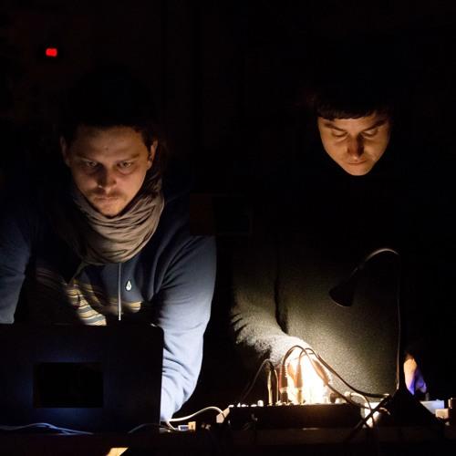 Saša Spačal and Jan Turk: Plastic_ity (live performance)