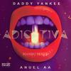 Anuel AA Ft. Daddy Yankee - Adictiva (Leo Sanchez Mambo Remix)