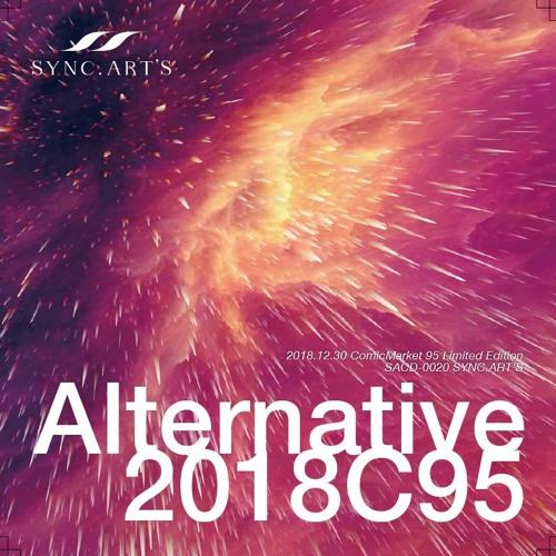 Alternative2018C95 - Cross Fade Demo