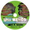 Besos de Mar [José A. Secas→ Una menos]