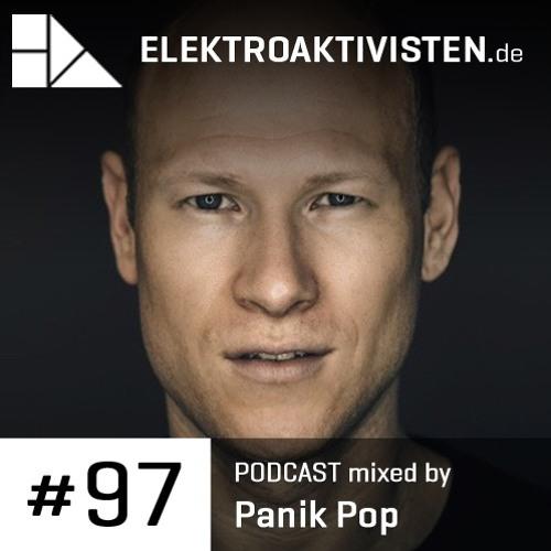 Panik Pop  | Nofilter  | elektroaktivisten.de Podcast #97