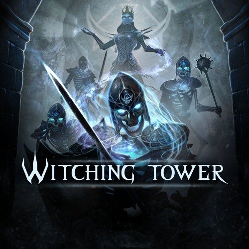 Witching Tower VR OST