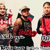 Whole again remix cover by fredy ft jarday