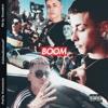 Trueno - BOOM (Prod By. XOVOX) Portada del disco