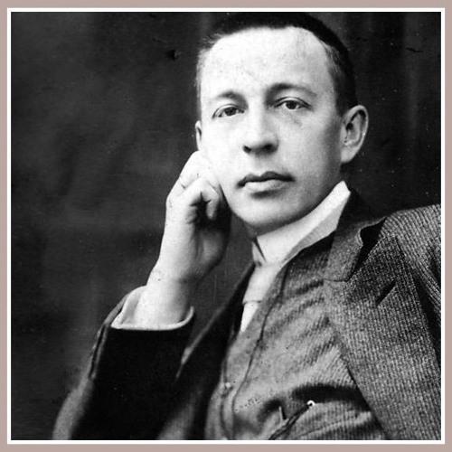 Rachmaninov Concerto No.3 in D minor, Op.30. Petrassi & Milano, 1965. Live