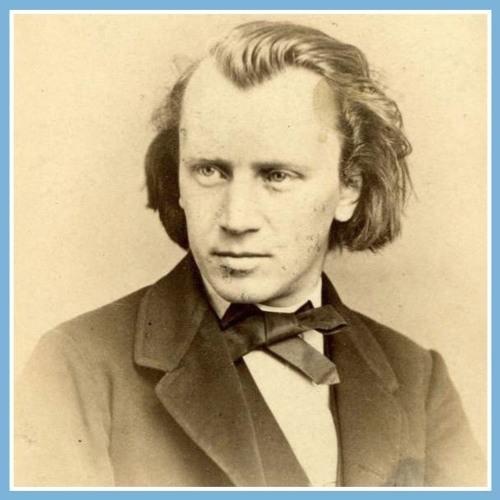 Brahms Piano Concerto No.2 in B-flat Major, Op.83, Maag + Torino, 1960. Live