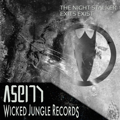 Aseity - The Night Stalker