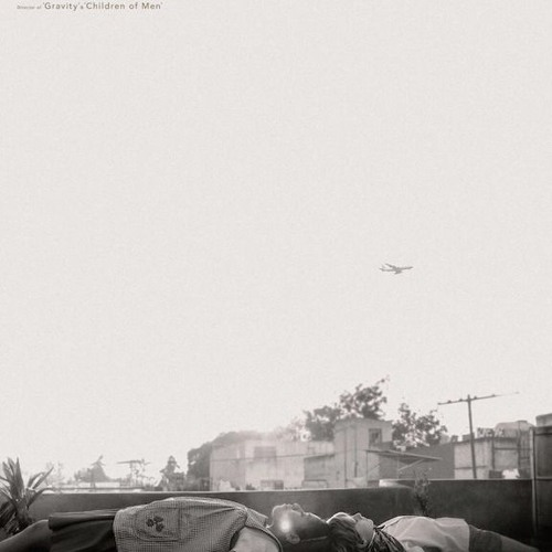 Review of the film Roma