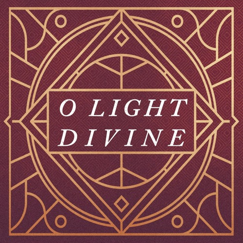 4 - O LIGHT DIVINE - Birth Of Jesus - Stefanie Chirico