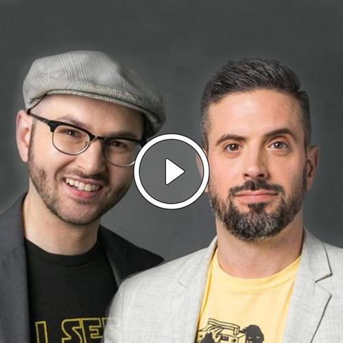 The Edge of Wonder: Ben and Rob - Truth-Seekers and Conscious Awakenings - The Joe Padula Show