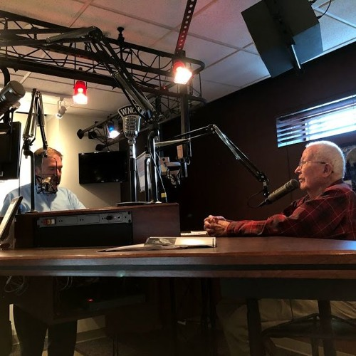 Frank Murphy Interviews Dr. Bill Bass About the Exhumation of The Big Bopper