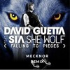 David Guetta - She Wolf (Mecknor Remix) [FREE DOWNLOAD]