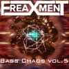 Bass Chaos vol. 5 samplepack: the last chapter [BUY=FREE]
