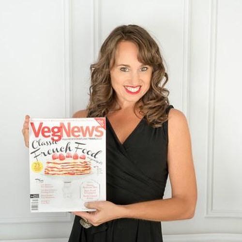 Colleen Holland | VegNews Magazine | 22