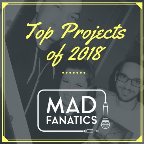 Ep. 23 Top Music Projects of 2018