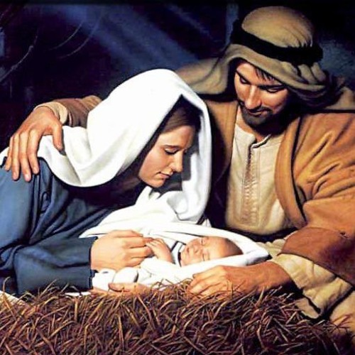 Message for Christmas Eve (Luke 2:1-20)