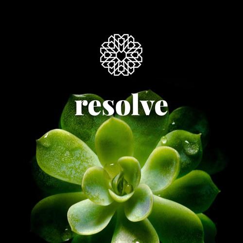 Special • Resolve