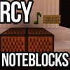 Download No Mercy - The Living Tombstone    Note Block Cover Mp3