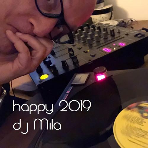 Dj Mila  - Happy New Year 2019