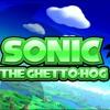 Ghetto Sonic & Sega Genesis Sonic The Ghetto HedgeHog Intro