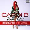 Cardi B Ft Messiah Bodak Yellow Latin Aries The Clown Remix Mp3