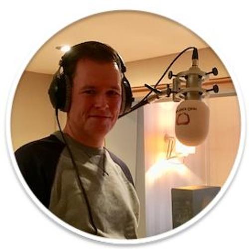 Voice-Over demo DJ-stijl