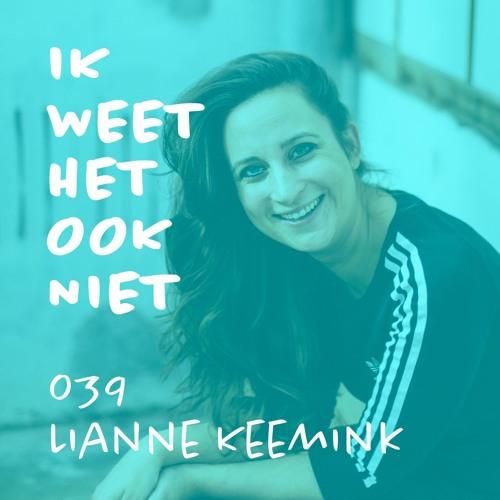 039 Bijna Niks Moeten (met Lianne Keemink)