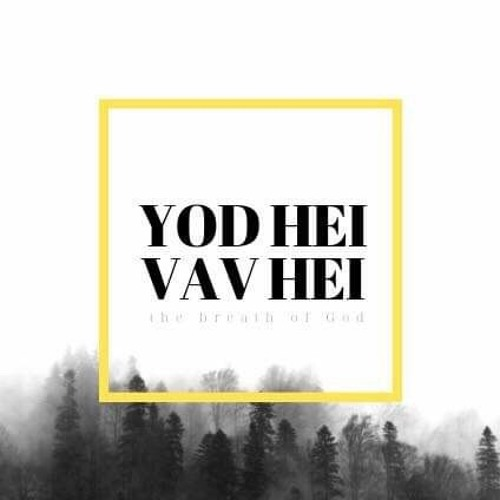 Yod Hei Vav Hei