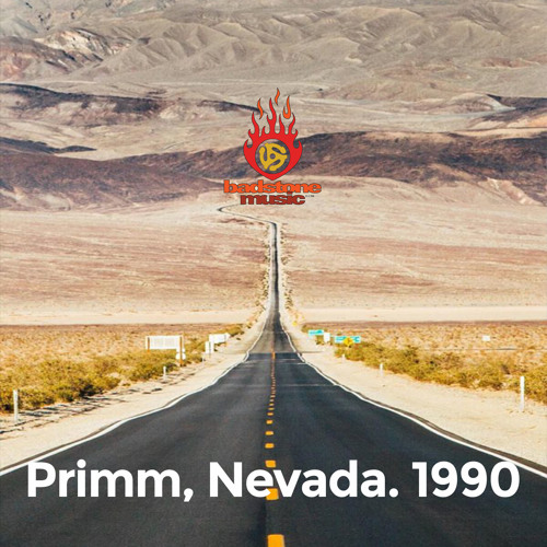 Primm, Nevada. 1990.