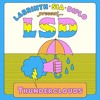 LSD feat. Sia  Diplo  Labrinth - Thunderclouds(Pyro Remix)