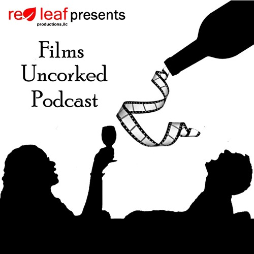 36 Strange Days - FIlms Uncorked Podcast