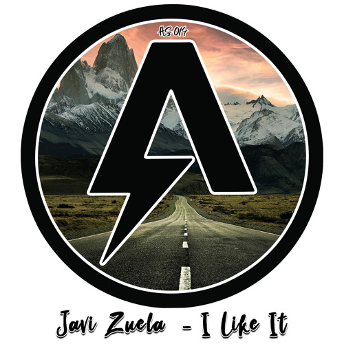 Javi Zuela - I Like It (Original Mix)