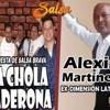 (2018) Alexis Martinez Con La Chola Caderona - Busca Lo Tuyo (en Vivo)