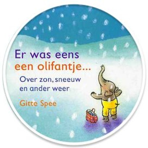 Voice-Over Luisterboek Olifantje Olaf