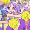 lucky star opening