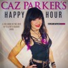 Caz Parker's Happy Hour NYE Radio Show 2018 for Midlands Metalheads Radio