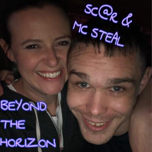 Dj Sc@r & Mc Steal - Beyond The Horizon
