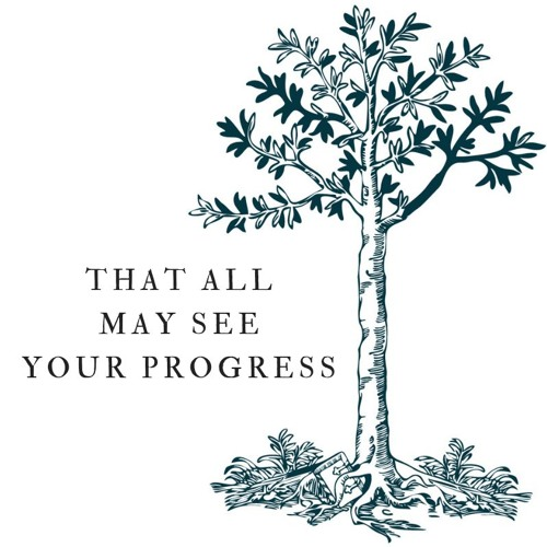 That All May See Your Progress (1 Timothy 4:15)