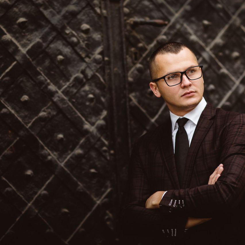 91. Podcast Mužom.sk: #15 Michal Gula - zakladateľ a spolumajiteľ TaiMar - obleky na mieru
