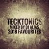 2018D Favourites Tecktonics December 30 2018 (Vocal Progressive House + Free Download)