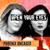 Phoenix Uncaged - Open Your Eyes  Sample