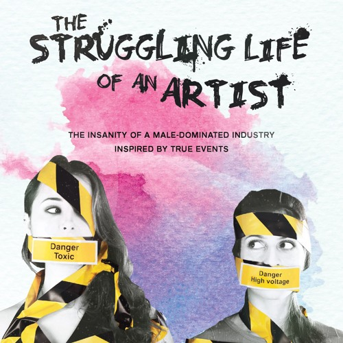 The Struggling Life of an Artist OST(Instrumentals)